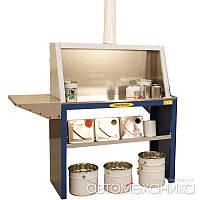 Стіл для змішування фарб MT-120 Drester Швеція