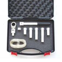 Набір інструментів для прокачування гальм VAS 6564 Німеччина