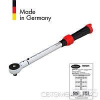 """Моментный динамометрический ключ 1/2"""" 20-120 Nm V3898 Vigor Германия"""