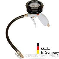 Професійний пістолет підкачки Pneumax 0-10 бар Blitz Німеччина