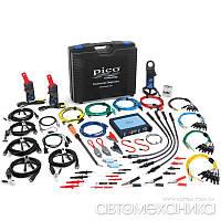 4-канальный автомобильный осциллограф Picoscope 4425, расширенный комплект, фото 1
