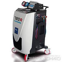 Автоматическая установка для заправки кондиционеров TEXA Konfort 720R