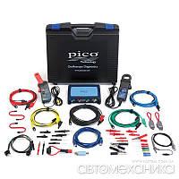 4-канальний автомобільний осцилограф Picoscope 4425, дизельний комплект