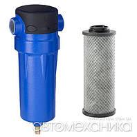 Фильтр особо тонкой очистки сжатого воздуха 1170 л/мин F 0010 CF Италия