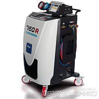 Полный автомат для заправки кондиционеров TEXA Konfort 760R