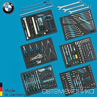 Дилерський набір інструментів BMW 264 пр. 0-2900-163/264-BMW Hazet Німеччина