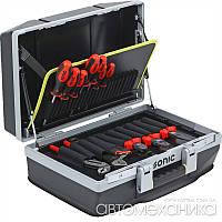 Набір інструментів у валізі 91 пр. 709101 Sonic Голландія