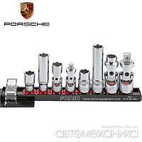 Набір головок Porsche 8 шт. 200805 Sonic Голландія
