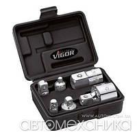 Комплект адаптерів, 6 шт V1293 Vigor Німеччина