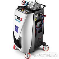 Полный автомат заправки автокондиционеров R1234yf TEXA Konfort 770S