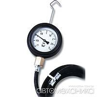 Тестер давления и вакуума турбокомпрессора TDU 04 LTR Германия