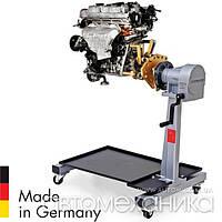 Стапель-кантувач двигуна з обертанням ww-MG-500 Werner Weitner Німеччина