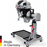 Стапель-кантувач двигуна з гідропідйомником ww-MG-600/V Werner Weitner Німеччина
