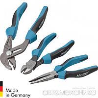 Набор губцевого инструмента 1859 SPC/3 Hazet Германия