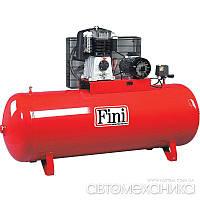 Компресор поршневий 840 л/хв BK 119-500F-7.5 Fini Італія