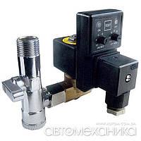 Устройство автоматического слива конденсата с таймером SC-CHROM 1/2 Италия