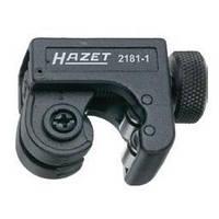 Труборіз ручної Ø 3 – 16 мм 2181-1 Hazet Німеччина