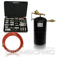Промывочный комплект систем кондиционеров ТЕХА ACKF01
