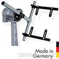Універсальний адаптер для трансмісій ww-GA-120 Werner Weitner Німеччина