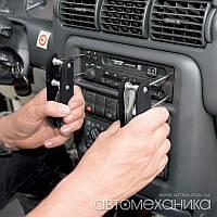 Інструмент для зняття установки радіоприймачів 4655-1 Hazet Німеччина