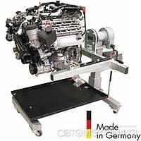 Універсальний адаптер для двигунів і трансмісій ww-GA-400 Werner Weitner Німеччина