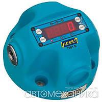 Електронний тестер для перевірки динамометричних ключів 10-350 Nm 7901 E Hazet Німеччина