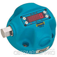 Електронний тестер для перевірки динамометричних ключів 100-1000 Nm 7902 E Hazet Німеччина