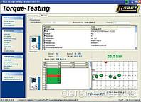 Тест-програма для визначення крутного моменту 7901 E-D Hazet Німеччина