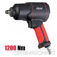 """Пневмогайковерт 1/2"""" V4800 Vigor Німеччина"""