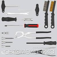 Набор инструментов для обслуживания тормозов 15 пр. 812005 Sonic Голландия