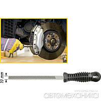 Узкий напильник для тормозного суппорта 4968-5 Hazet Германия