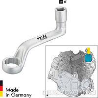 Ключ для масляних фільтрів кпп VAG 2169-24 Hazet Німеччина