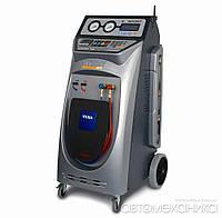 Установка автомат для заправки автокондиціонерів автобусів TEXA Konfort 610E BUS Італія