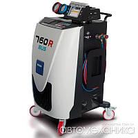 Установка автомат для заправки автокондиціонерів автобусів TEXA Konfort 760R BUS Італія