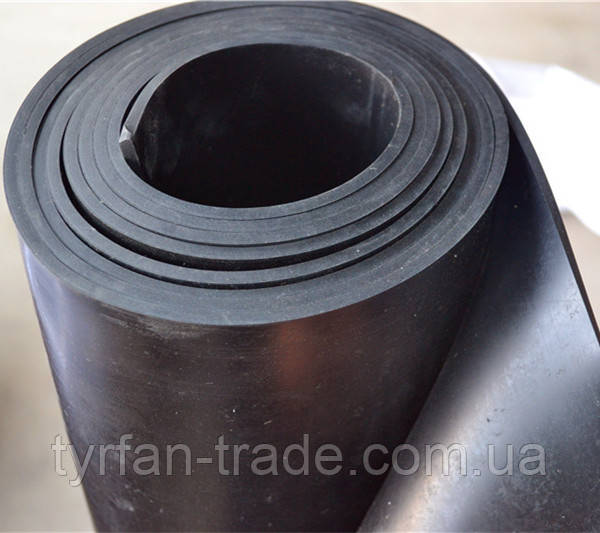 Неопреновая резина (CR) для прокладок (прокладочная)