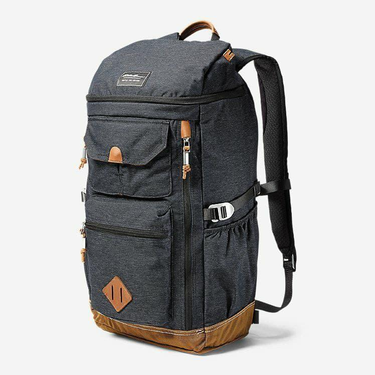 Рюкзак Eddie Bauer Bygone 30L Pack Black