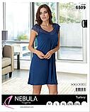Женская пижама домашняя натуральная, фото 3