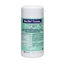 Бациллол салфетки (Bacillol Tissues), 100шт