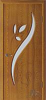 Двері міжкімнатні Німан Тюльпан