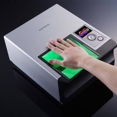Сканер ладонный дактилоскопический Suprema RealScan-F