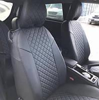 Чехлы на Volvo C30