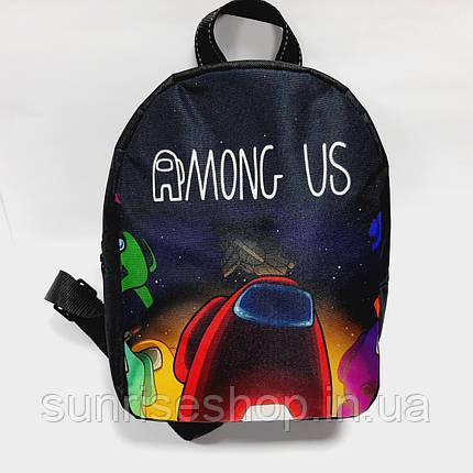 Рюкзак дитячий для хлопчика купити оптом, фото 2