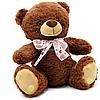 Мягкая игрушка Копиця «Медвежонок» Мишка 6/4, 30 см (00705-01)
