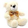 Мягкая игрушка Копиця «Медвежонок» Тедди 02/4, 30 см (00033-6)