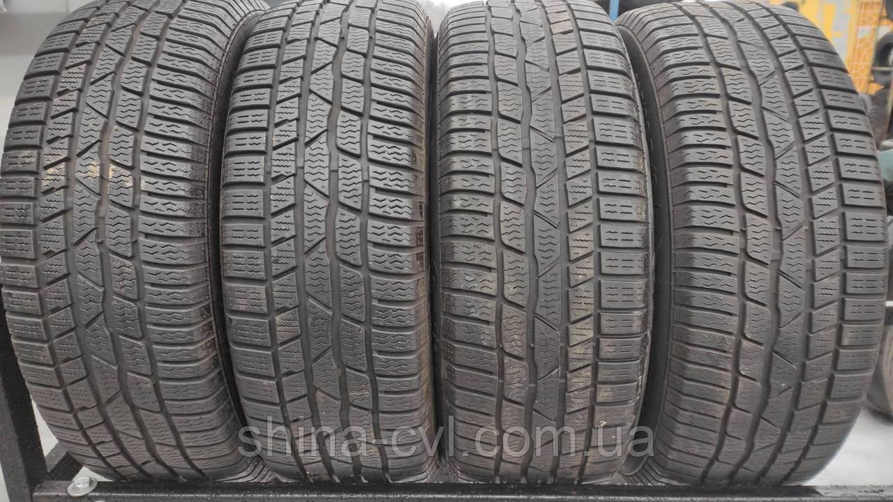 Зимові шини 205/60 R16 92T CONTINENTAL CONTI WINTER CONTACT TS830P