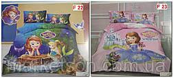 Детское постельное белье 5D Фланель байка., фото 3