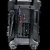 Колонка валізу з мікрофоном Golon RX-2900BT - портативна Bluetooth колонка комбік з радіо і світломузикою, фото 5