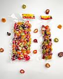 """Ассорти чюрчхелы """"Нарезное"""" Mr. Grapes без сахар, 300 г, фото 3"""