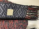 Кардиган мужской Scotch & Soda цвет бордово-черный размер M арт 13534816-FWMM-D60, фото 2