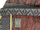 Кардиган мужской Scotch & Soda цвет бордово-черный размер M арт 13534816-FWMM-D60, фото 5